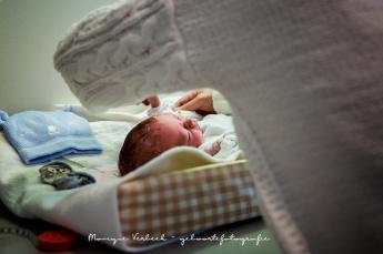 fotograaf bij de bevalling geboorte ziekenhuis geboortehuis Utrecht