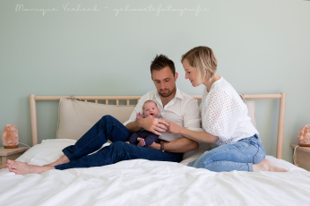 geboortefotografie Utrecht kraamreportage Maarssen zwangerschapssessie newbornfotograaf